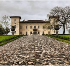 Palazzo Romano