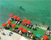 Riviera near Grignano