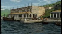 """still from """"Citta' Invisibile"""" Comune of Trieste"""