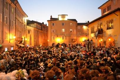 ph. DiscoverMuggia Muggia Carnevale