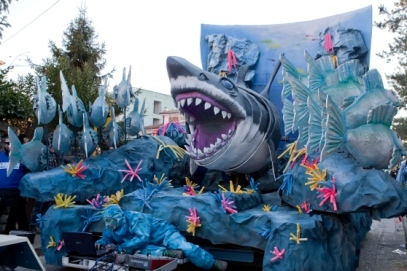 Ph. IlPiccolo Muggia Carnevale