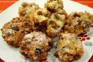 Raisin frittole