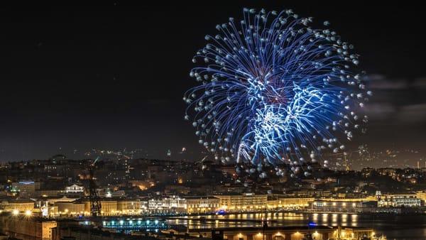 1gen17. fuochi d'artificio colombo sisto-4