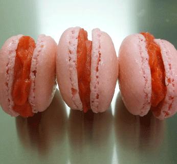 Macaron-alla-fragola-3