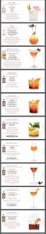 cocktail recipes ph. Nonino.it
