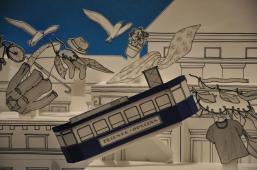 Trieste's Tram