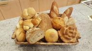 bread varieties