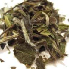 White Tea China Pai Mu Tan
