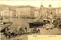 Photo courtesy of Trieste di Ieri e di Oggi