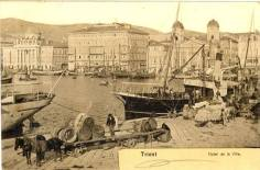 Photo courtesy of Trieste di Ieri e di Oggi