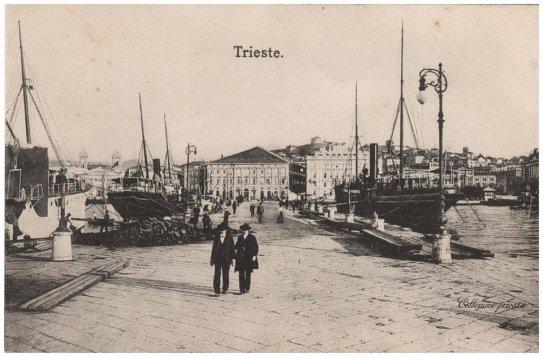 ph. courtesy Trieste di Ieri e di Oggi