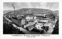 Trieste di Ieri e di Oggi ph.