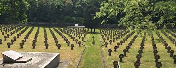 Austro-hungarian military cemetery of Prosecco