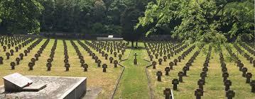 Austro-hungarian military cemetery of Prosecco
