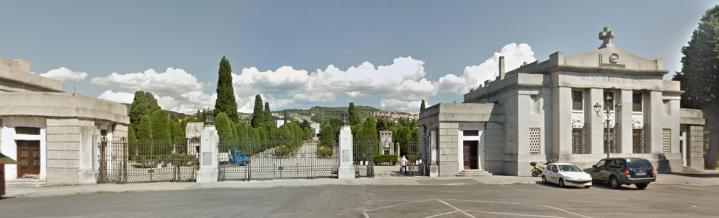 Sant'Anna Cemetery