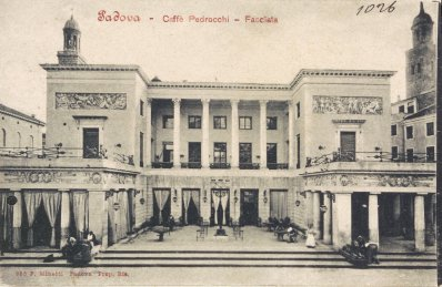 ph. Pedrocchi website