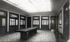 waiting room Collezione © Paolo Bonassin e sono state scattate da Carlo Wernigg